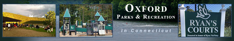Oxford Parks & Recreation